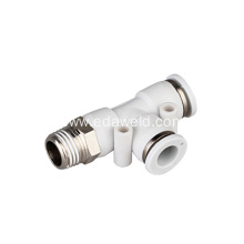 PD Pneumatic Quick Connector Fittings